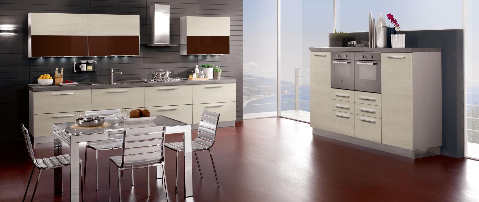 Brio cucinissima for Cucina moderna settembre 2018