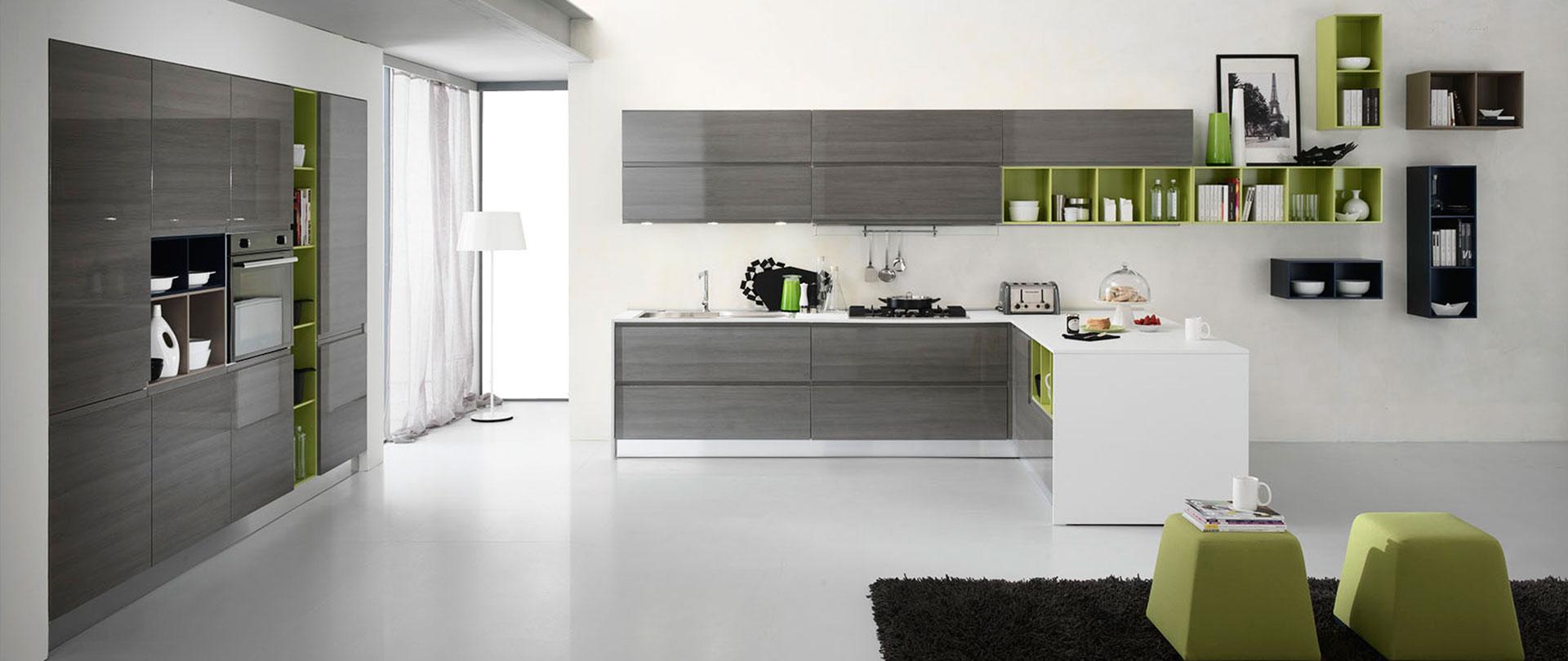 Cucine Moderne - Cucinissima