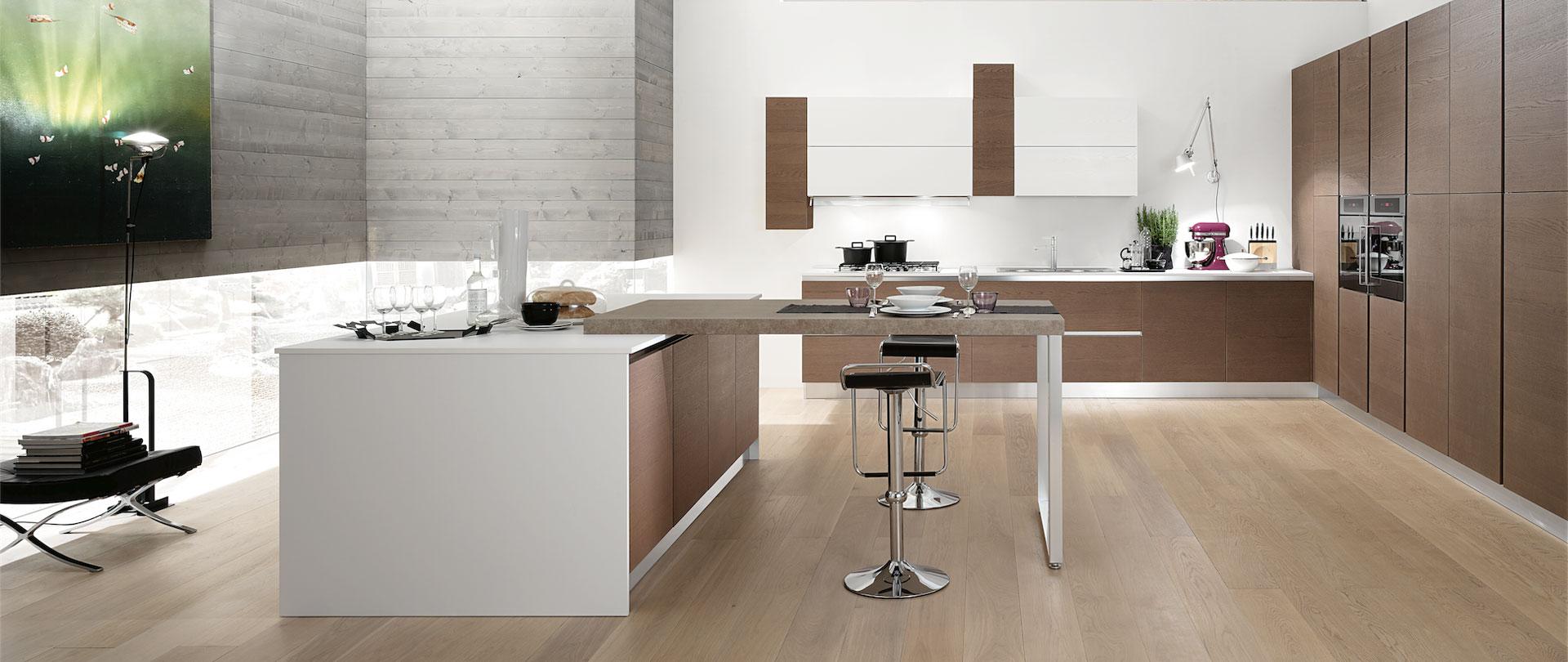 Vela cucinissima for Cucina moderna 2018 pdf