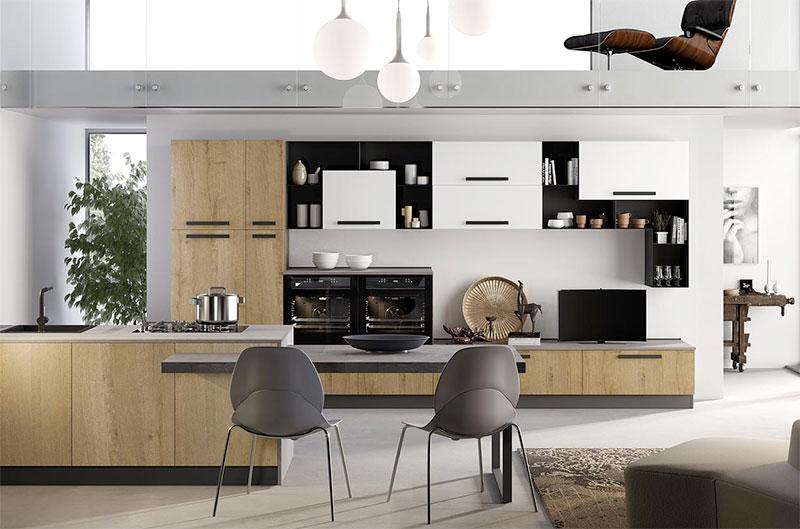 Cucine Moderne Milano Turro - Gli Specialisti della Cucina a ...