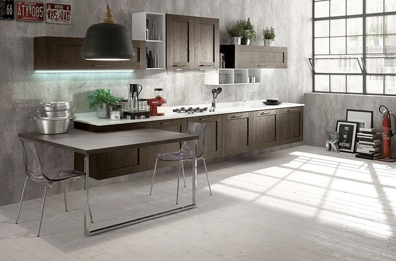 Cucine Componibili Lodi.Cucine Moderne Lodi Gli Specialisti Della Cucina A Lodi